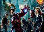 Avengers Summer Blockbusters
