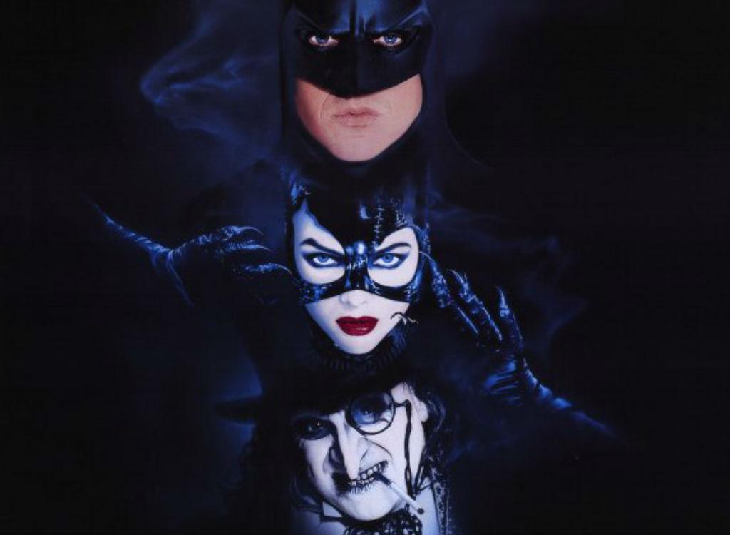 Batman Returns summer blockbuster