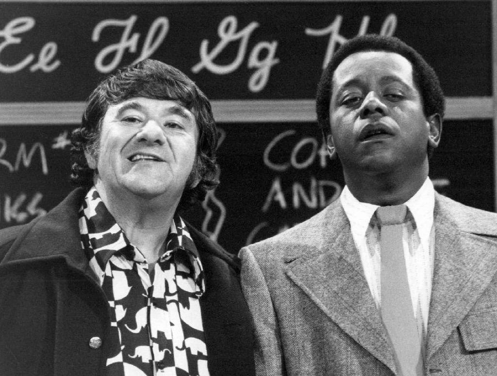 Buddy Hackett Jokes From Comedy Legends