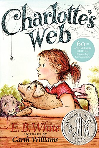 Charlotte's Web E.B. White Jokes From Kids' Books