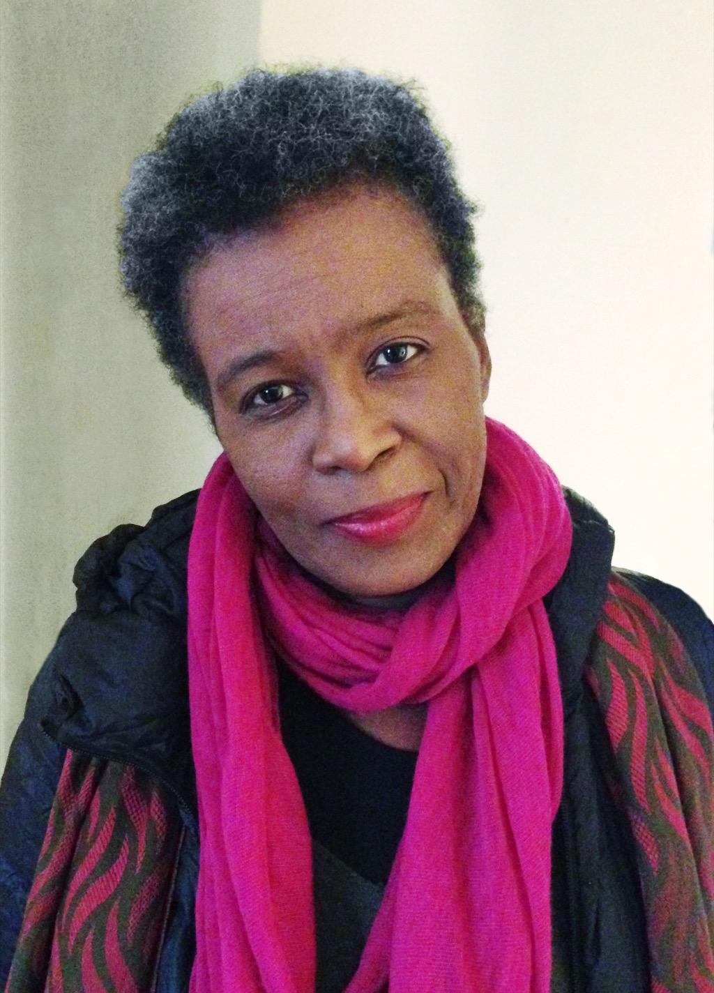 Claudia Rankine poets you should read