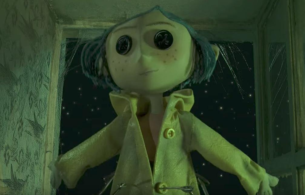 Coraline Kids Films