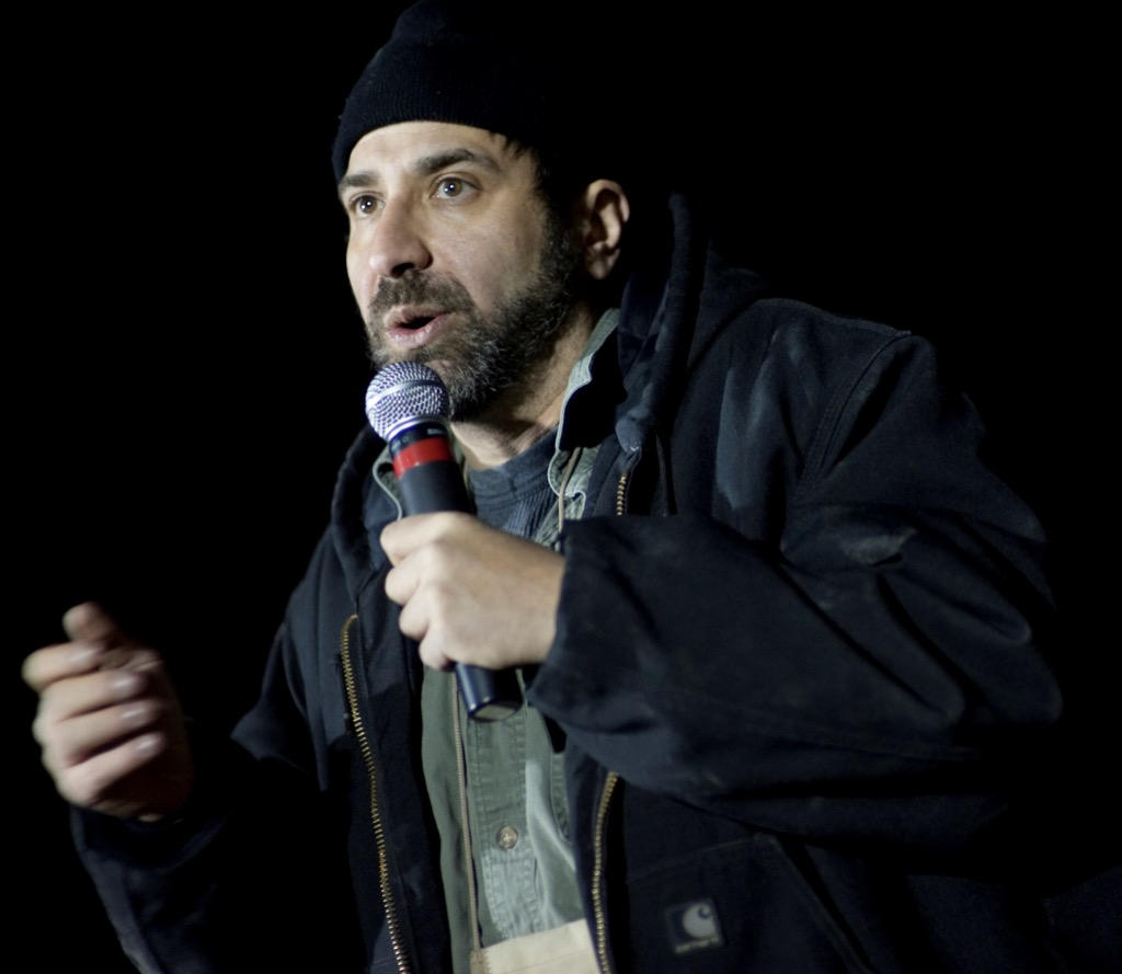 Dave Attell Jokes From Comedy Legends