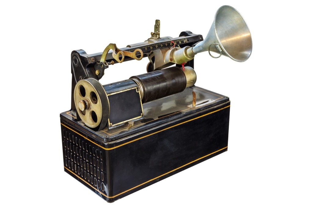 Dictaphone operator obsolete jobs