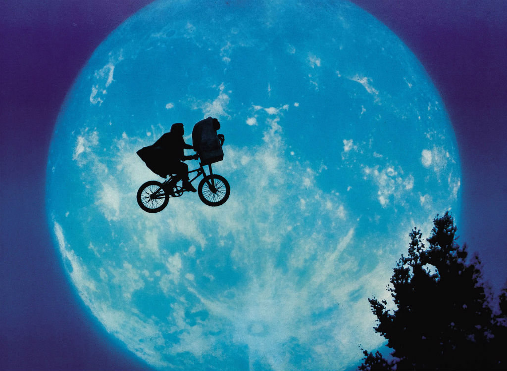E.T. the extra-terrestrial Movie movies on rotten tomatoes with the highest ratings