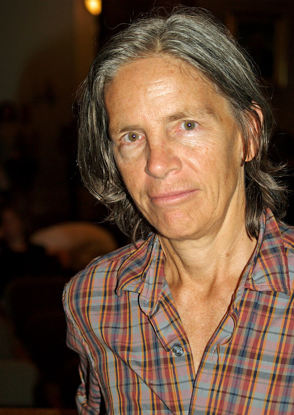 Eileen Myles poets you should read