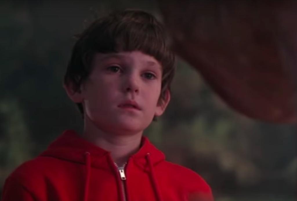 ET movie inspired baby names