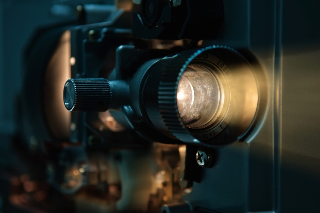 Projectionist obsolete jobs