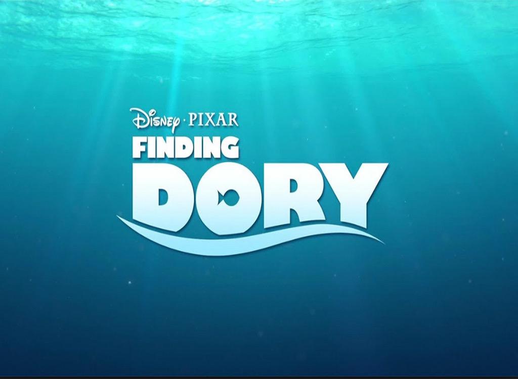 Finding Dory summer blockbuster