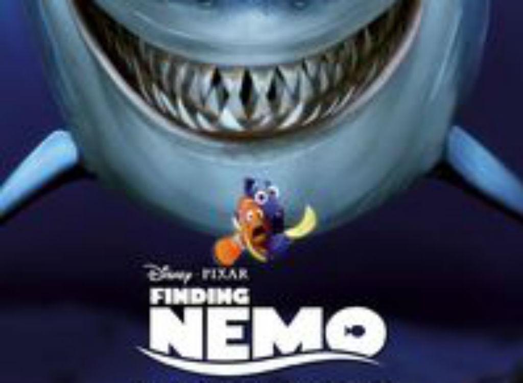 Finding Nemo summer blockbuster