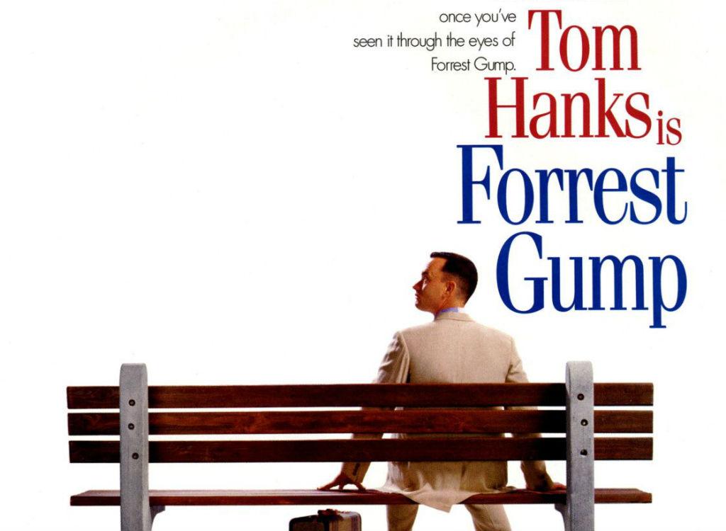 Forrest Gump summer blockbuster