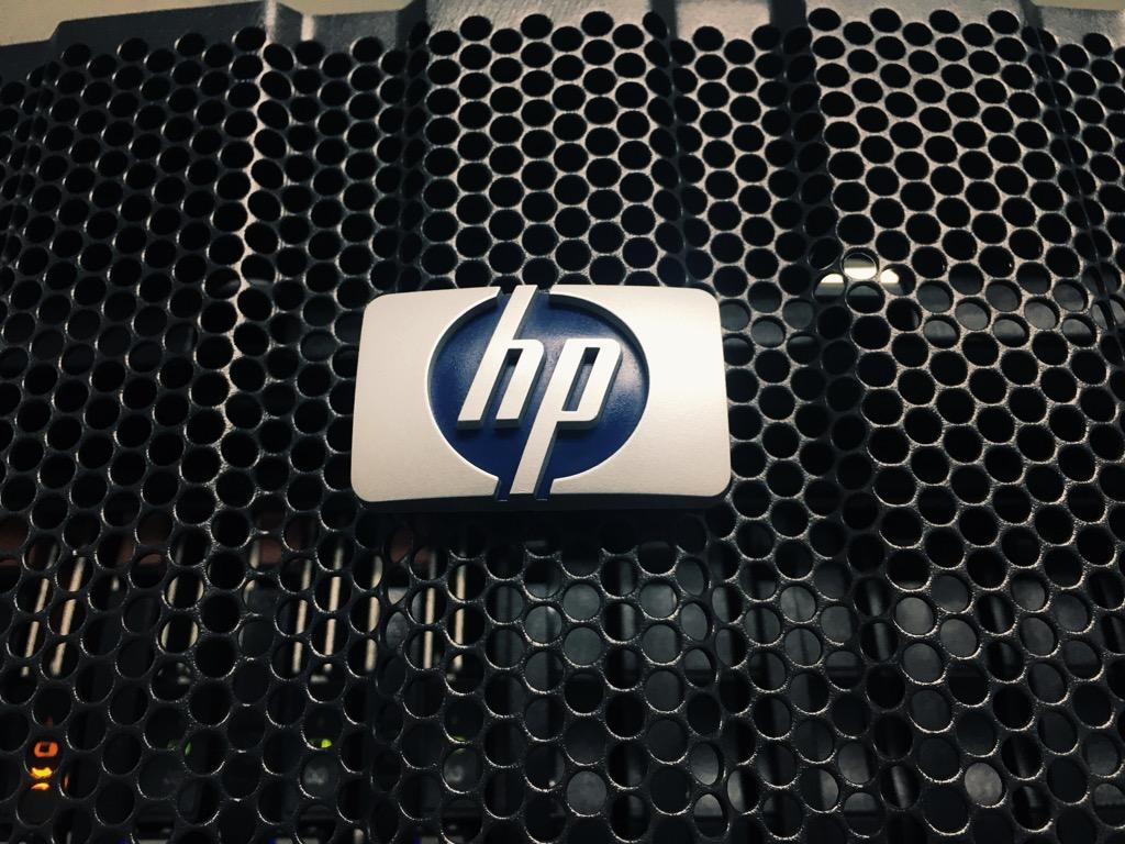 Hewlett-Packard HP Random Facts