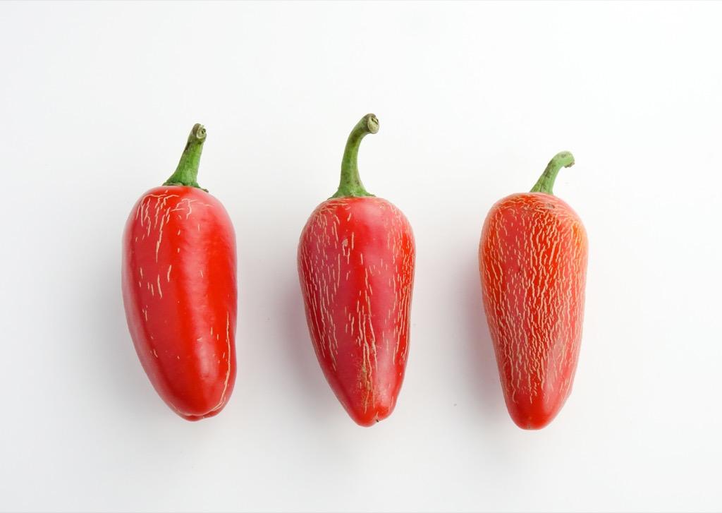 Jalapeno Peppers Corny Jokes