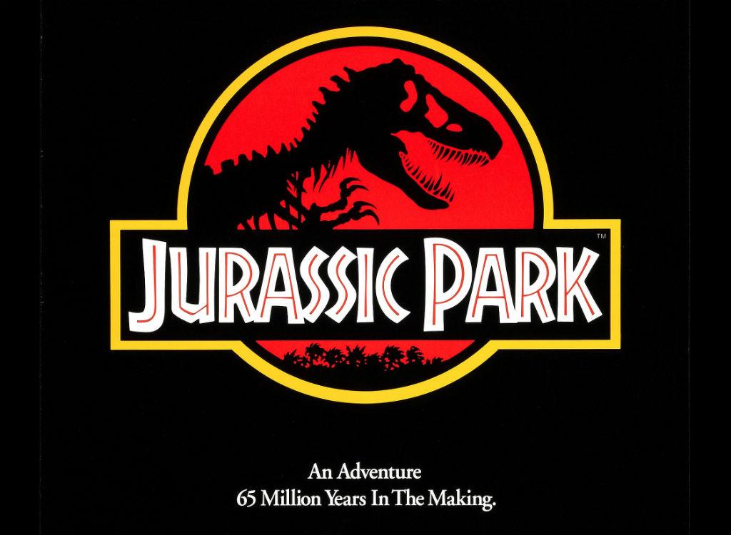 Jurassic Park summer blockbuster