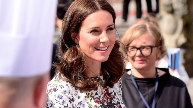 Kate Middleton Glam Squad
