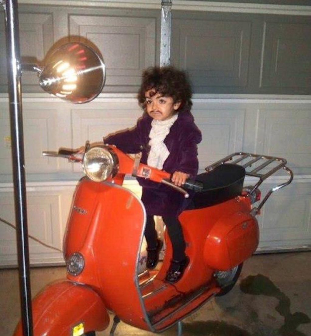 Prince funny kid photos