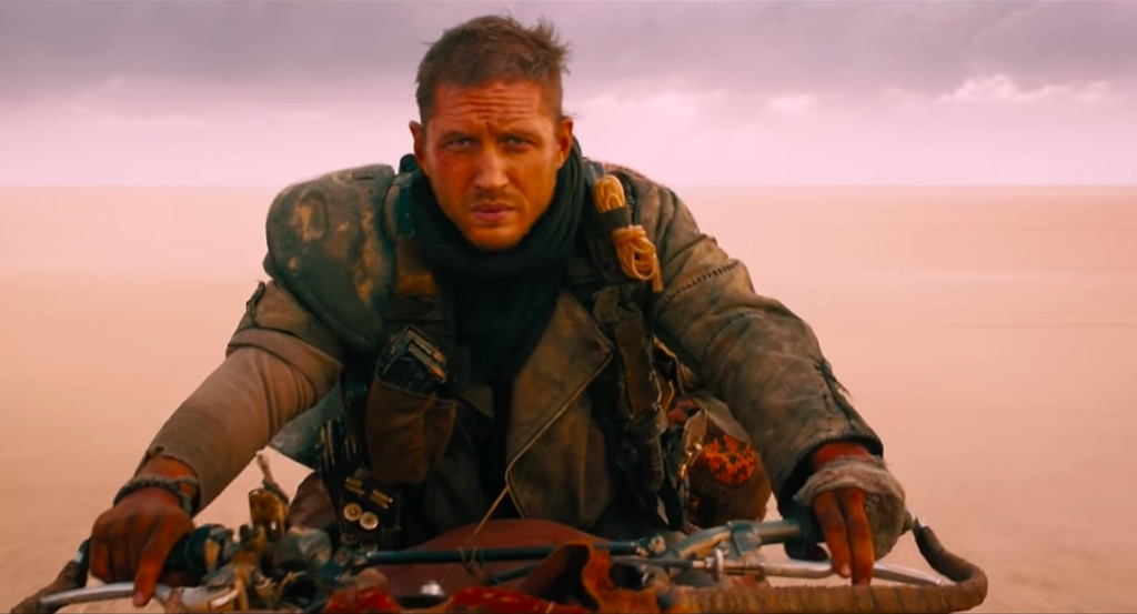Mad Max movie inspired baby names
