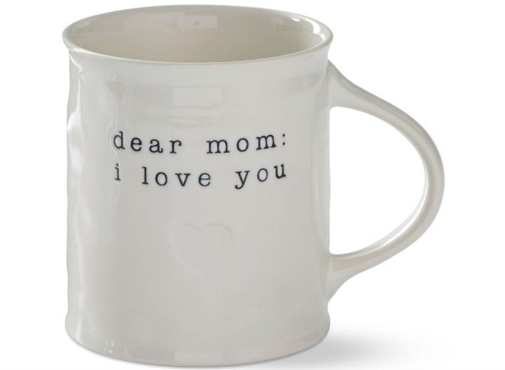 Mother's day mug gift
