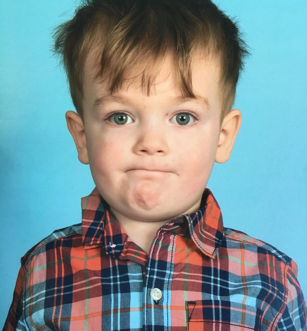 Picture day funny kid photos