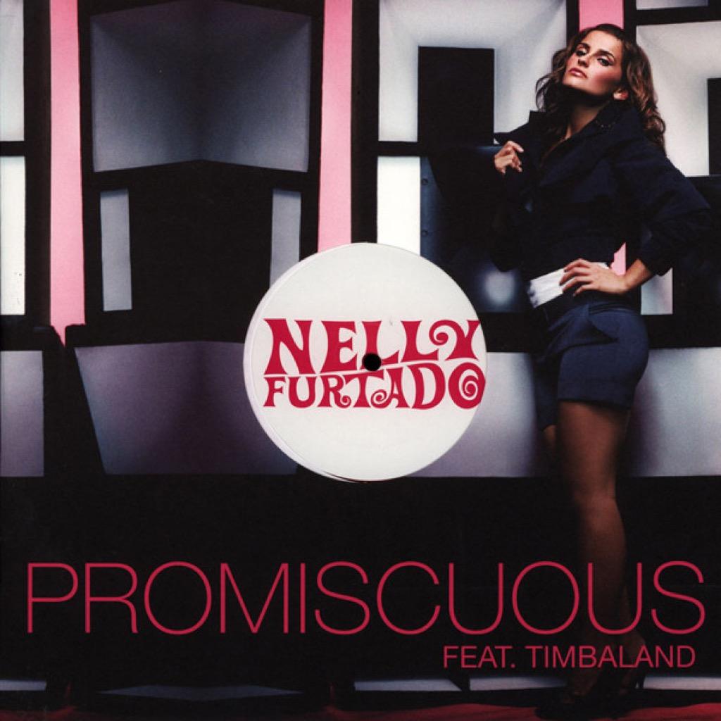 Nelly Furtado and Timbaland