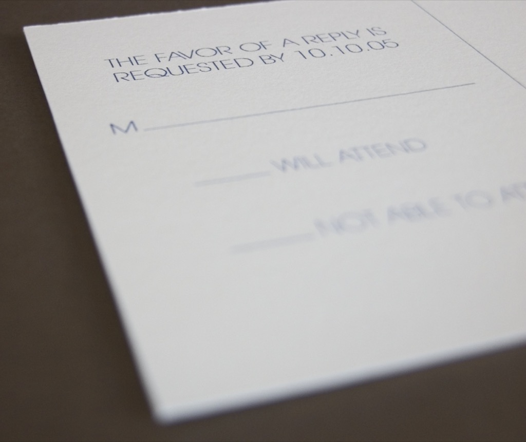 RSVP card etiquette rules how to make friends after 40