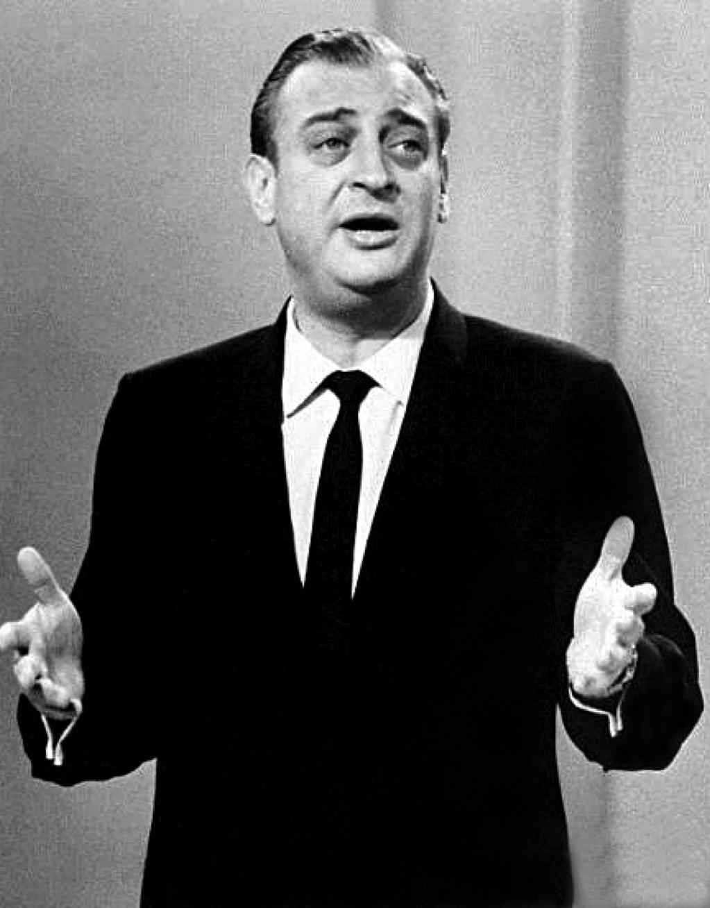Rodney Dangerfield Jokes From Comedy Legends