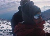7-year-old Samanyu Pothuraju scales mount kilimanjaro