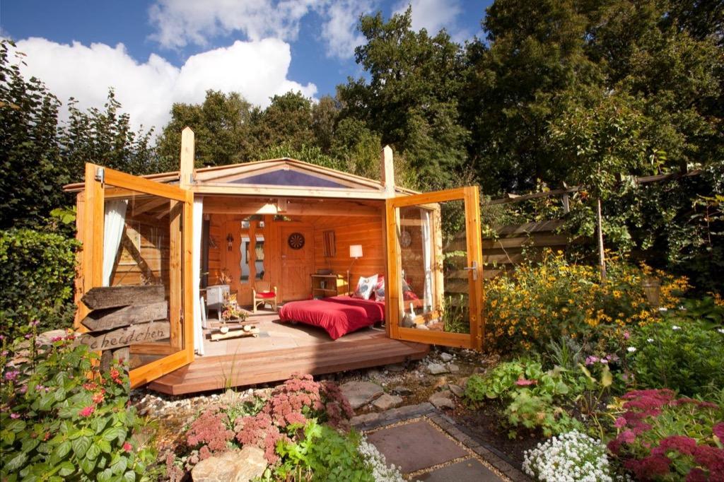 Secret Garden Ermelo, Netherlands airbnb