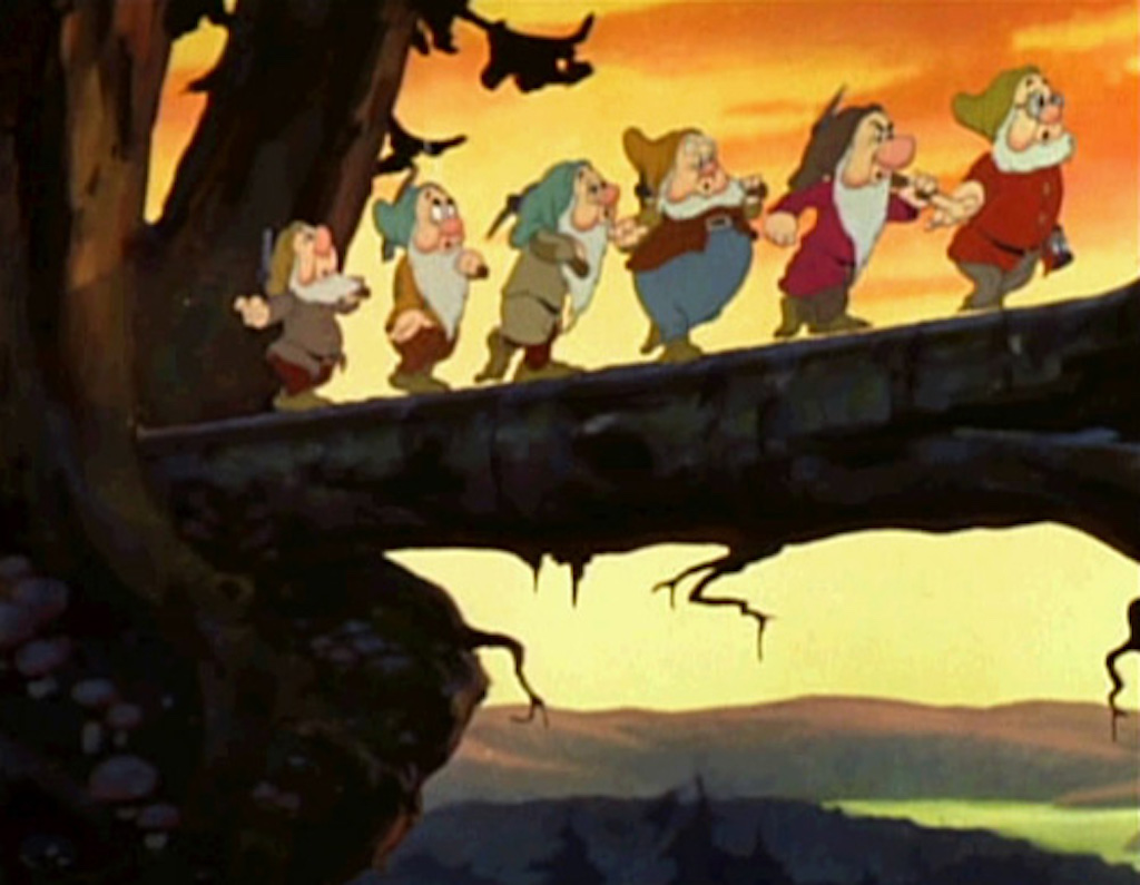 Snow White and the Seven Dwarfs Amazing Facts
