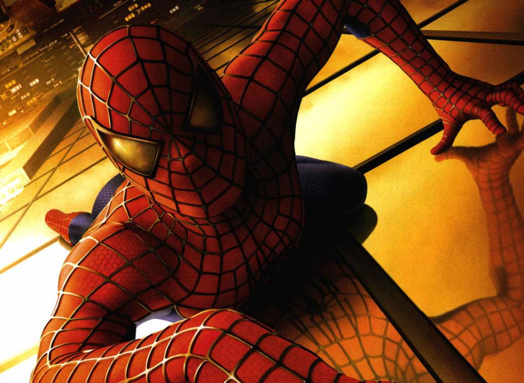 Spider-Man summer blockbuster