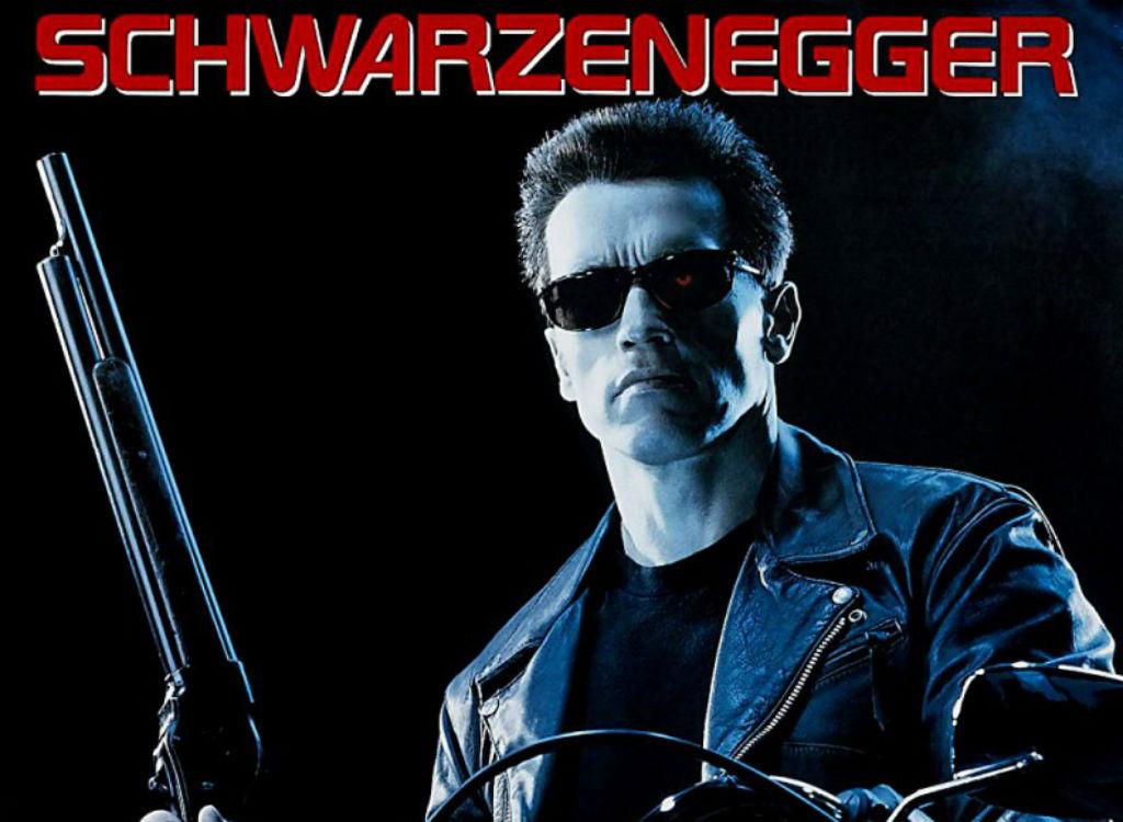 Terminator 2 summer blockbuster
