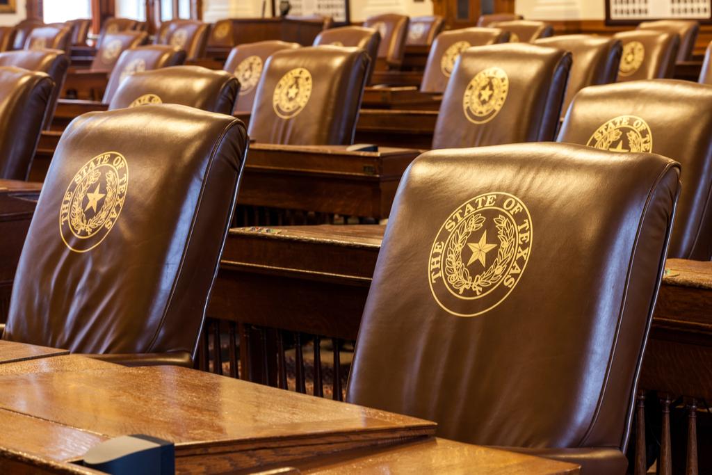 Texas Law Makers Civic Studies