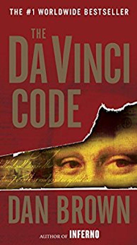 The Da Vinci Code Amazing Facts