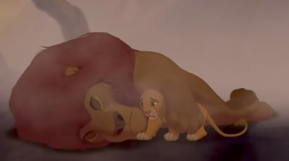 The Lion King Kids Films