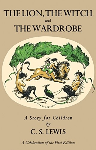 The Lion, The Witch and The Wardrobe C.S. Lewis Jokes From Kids' Books