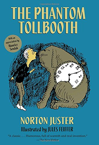 The Phantom Tollbooth Norton Juster Jokes From Kids' Books