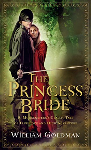 The Princess Bride William Goldman Jokes From Kids' Books