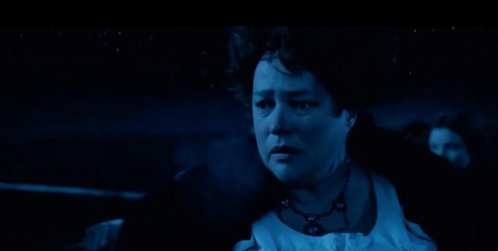 Titanic Molly Brown