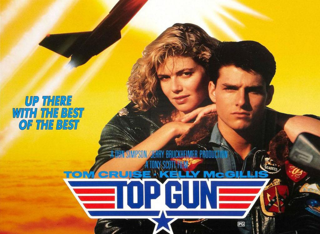 Top Gun summer blockbuster