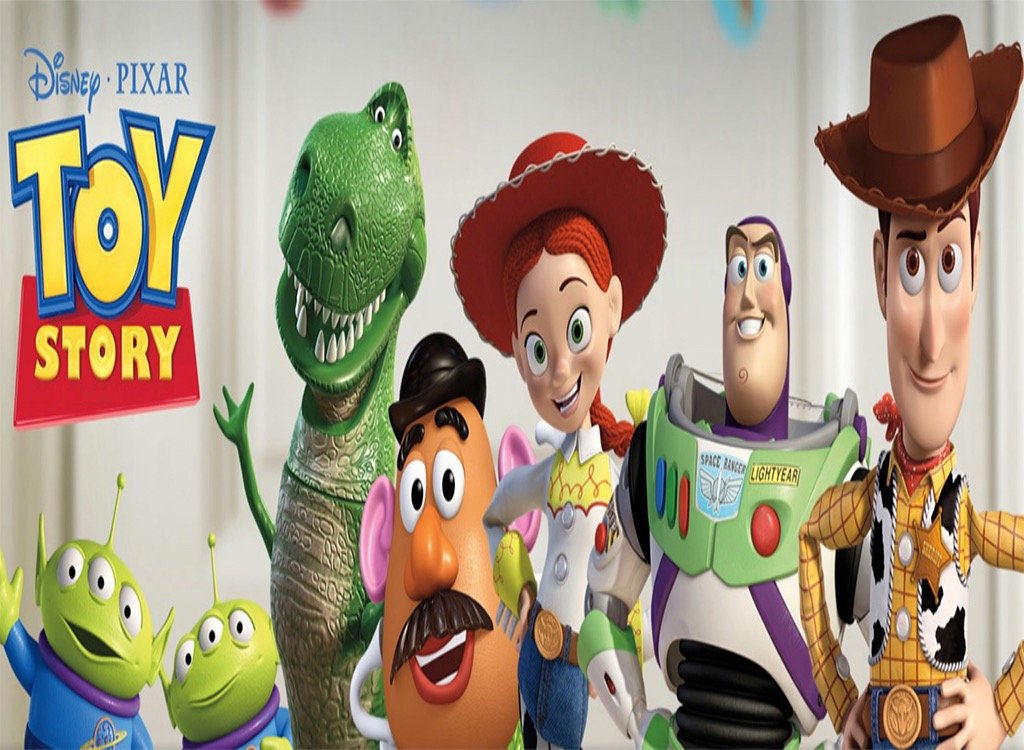 Toy Story summer blockbuster