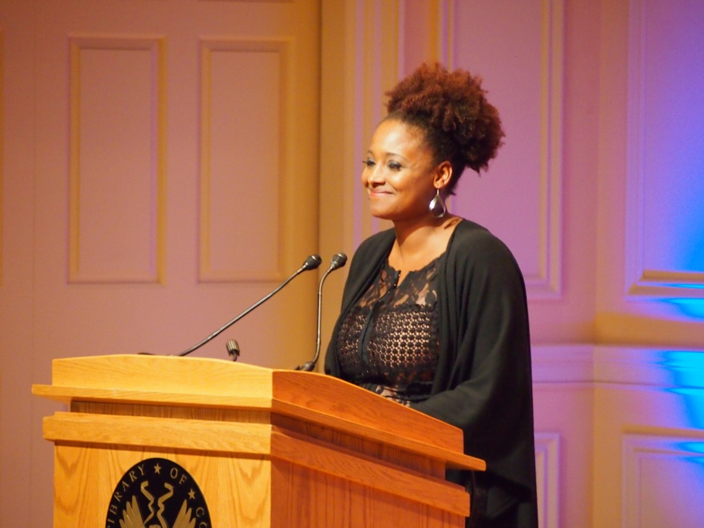 Tracy K. Smith poets you should read
