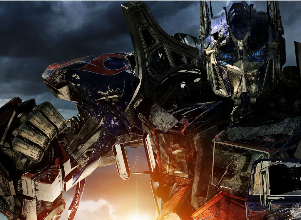 Transformers Revenge of the Fallen summer blockbusters