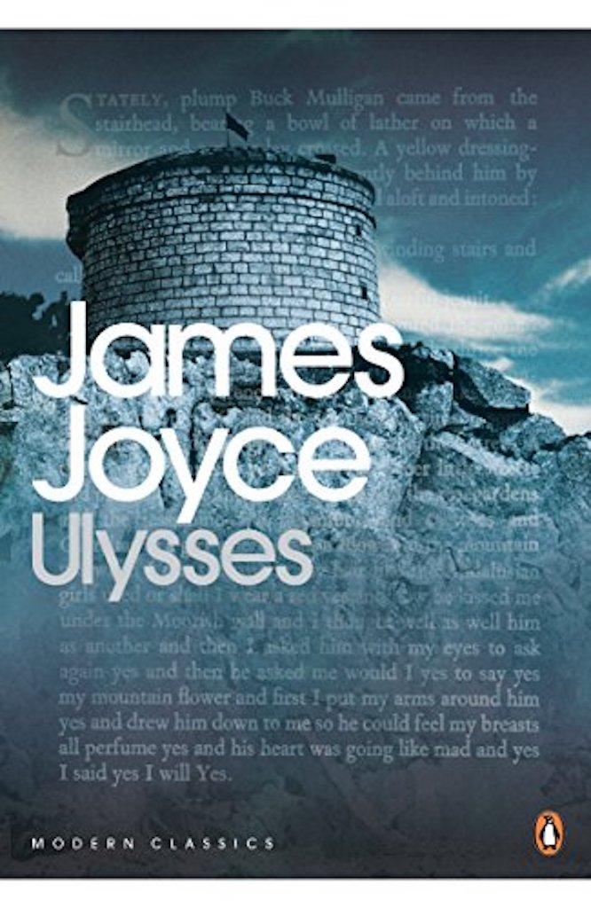 Ulysses Amazing Facts