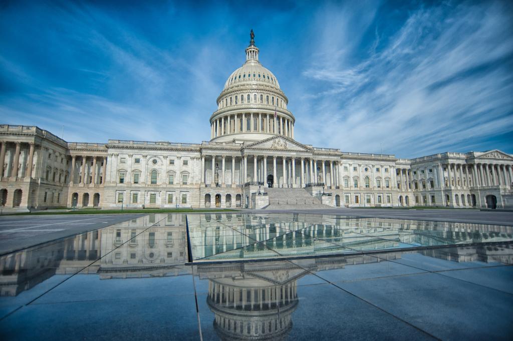 United States Capitol Building Civic Studies
