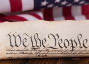 United States Constitution Civic Studies