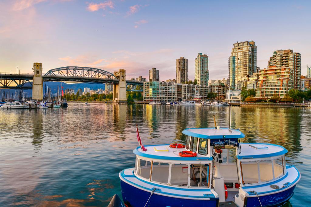 Vancouver, Canada, tourists, travel, pet friendly
