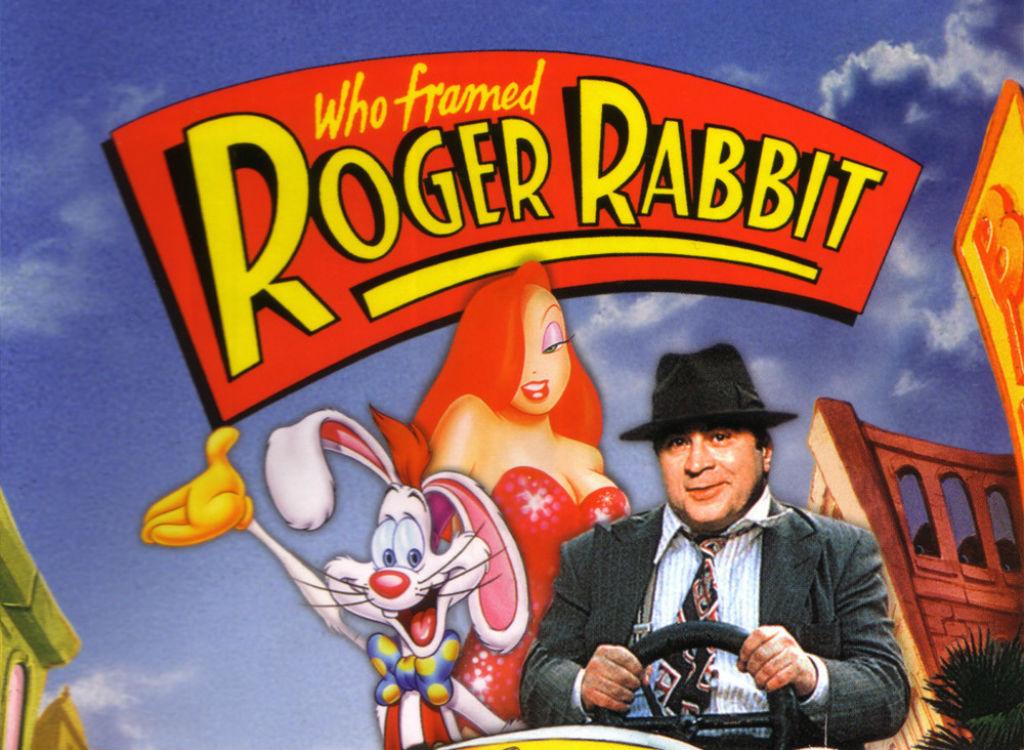 Who Framed Roger Rabbit summer blockbuster