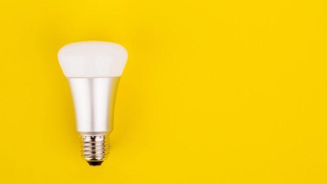 LED light bulb spring upgrades
