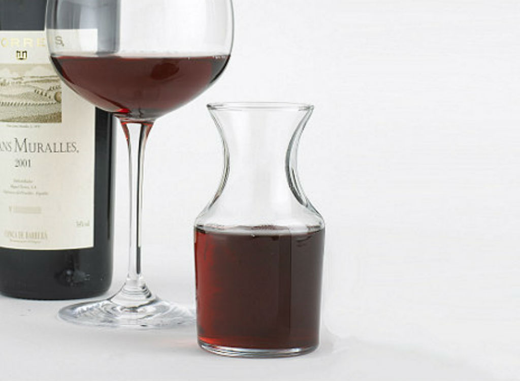 Mother's Day individual wine decanters gift