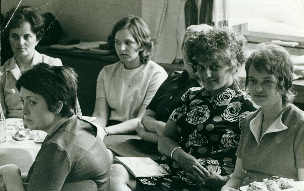 Women's Liberation Movement School Lessons